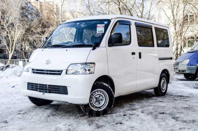 Toyota Lite Ace, 2014 год, 815 000 руб.