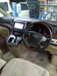 Toyota Alphard, 2008 год, 790 000 руб.