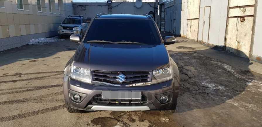 Suzuki Grand Vitara, 2012 год, 850 000 руб.