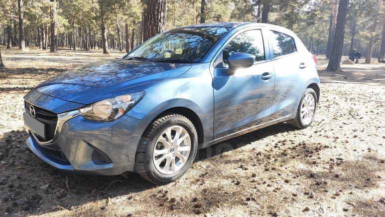Mazda Demio, 2014 год, 635 000 руб.