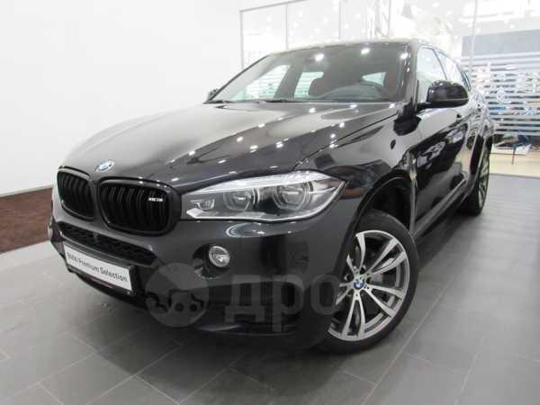 BMW X6, 2016 год, 3 390 000 руб.