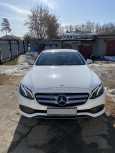 Mercedes-Benz E-Class, 2016 год, 2 150 000 руб.