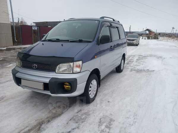 Toyota Lite Ace Noah, 1997 год, 397 000 руб.