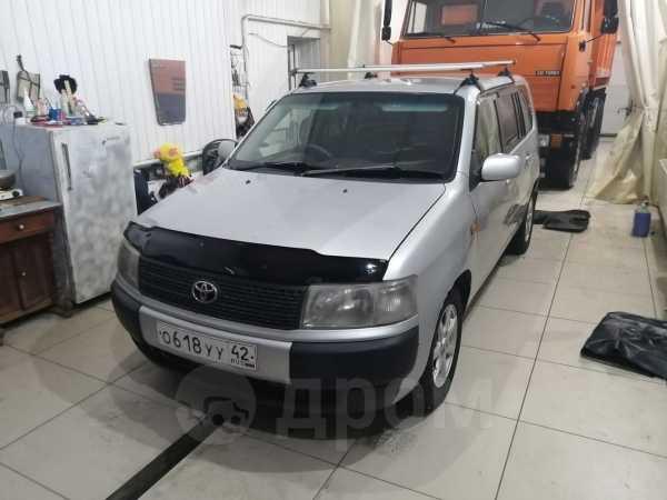 Toyota Probox, 2003 год, 230 000 руб.