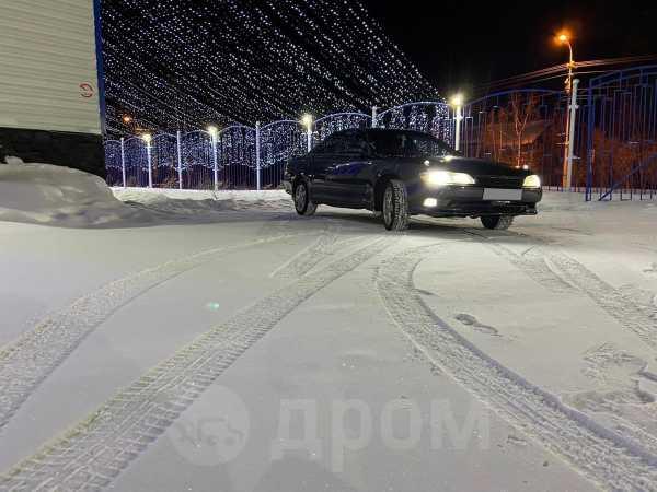 Toyota Mark II, 1992 год, 200 000 руб.