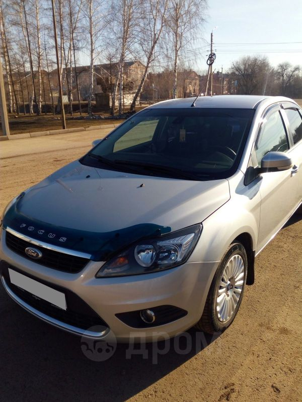 Ford Focus RS, 2011 год, 387 000 руб.
