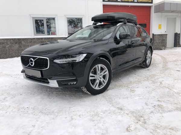 Volvo V90, 2018 год, 2 670 000 руб.