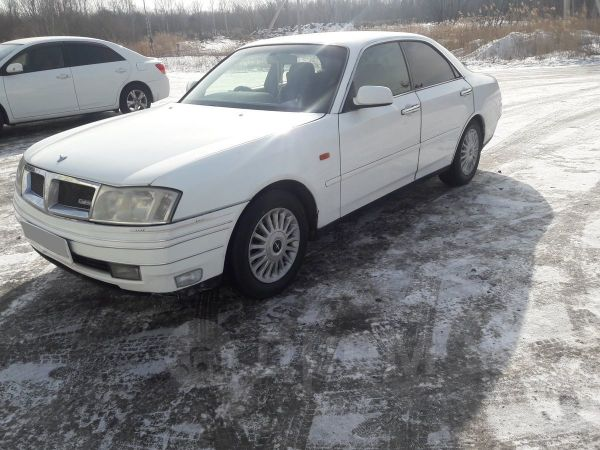 Nissan Cedric, 1999 год, 190 000 руб.