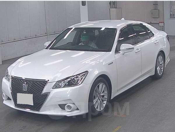 Toyota Crown, 2015 год, 1 650 000 руб.