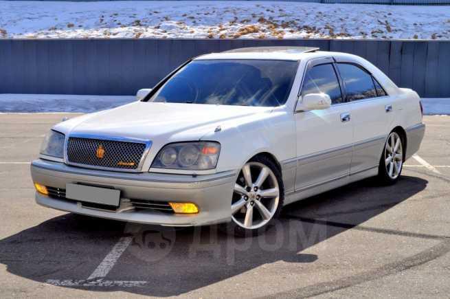 Toyota Crown, 1999 год, 500 000 руб.