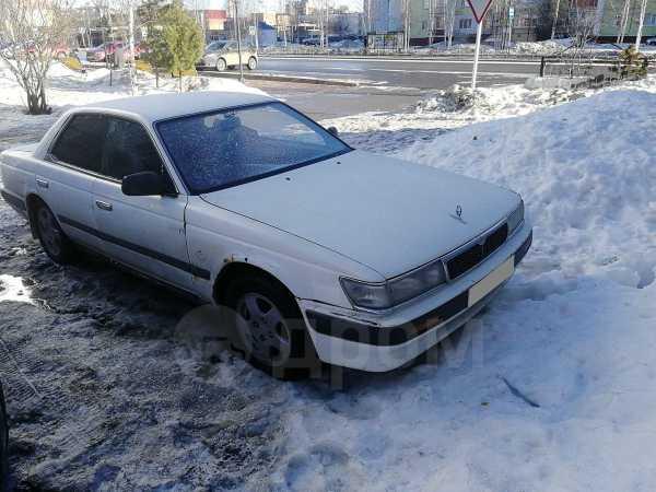 Nissan Laurel, 1992 год, 150 000 руб.