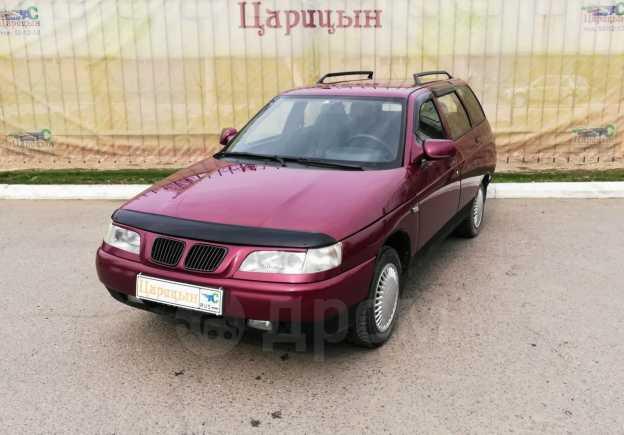 Лада 2111, 2005 год, 140 000 руб.