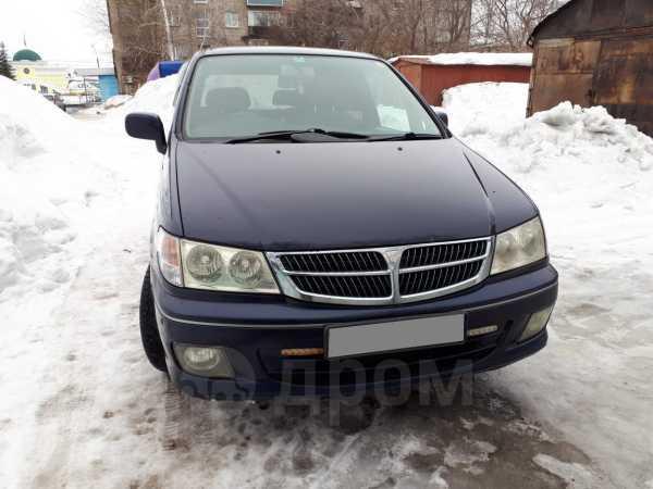 Nissan Presage, 1998 год, 273 000 руб.