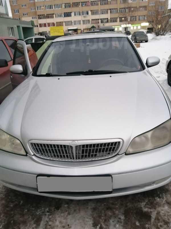 Nissan Maxima, 2000 год, 185 000 руб.