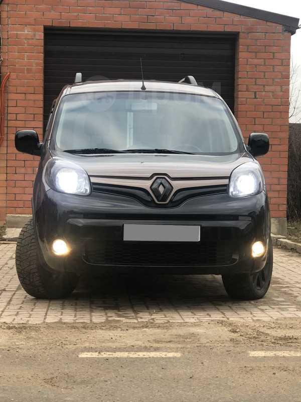 Renault Kangoo, 2013 год, 405 000 руб.