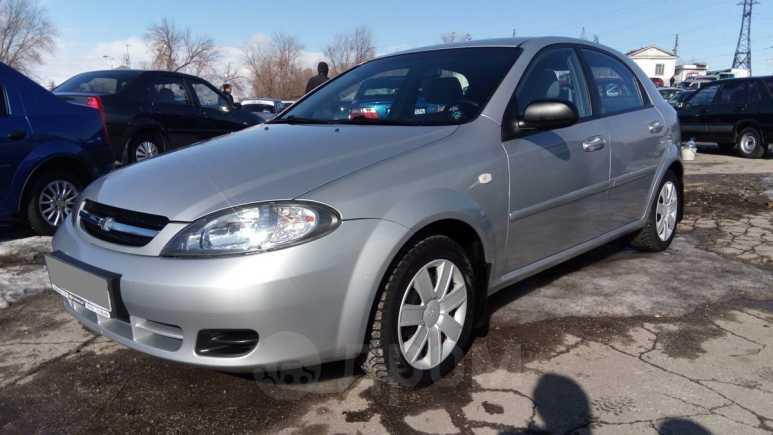 Chevrolet Lacetti, 2008 год, 279 000 руб.