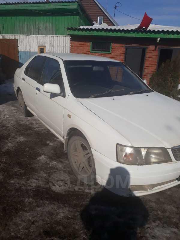Nissan Bluebird, 1996 год, 82 000 руб.