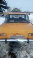 Москвич 412, 1984 год, 17 000 руб.