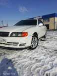 Toyota Chaser, 2001 год, 335 000 руб.