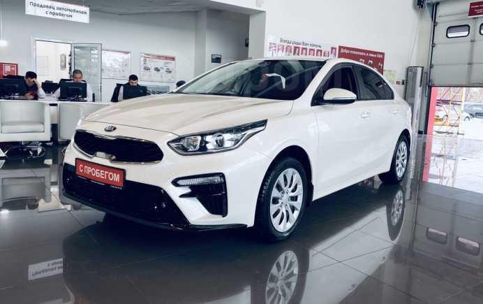 Kia Cerato, 2019 год, 1 050 000 руб.