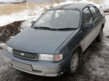 Омск Corsa 1992