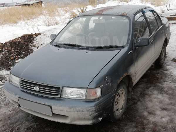 Toyota Corsa, 1992 год, 40 000 руб.