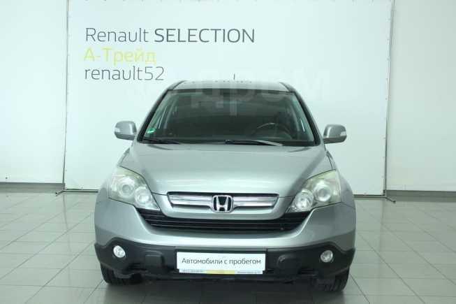 Honda CR-V, 2007 год, 589 000 руб.