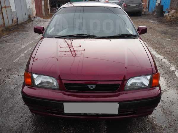 Toyota Tercel, 1995 год, 145 000 руб.
