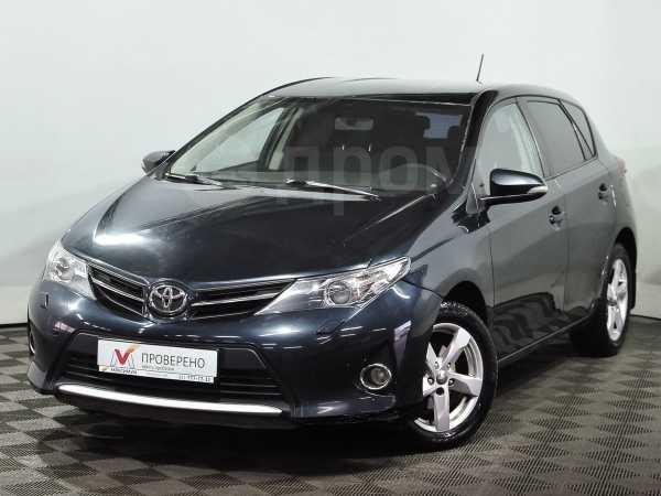 Toyota Auris, 2014 год, 695 000 руб.