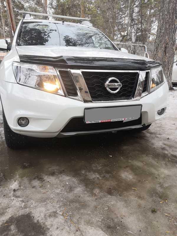 Nissan Terrano, 2018 год, 950 000 руб.