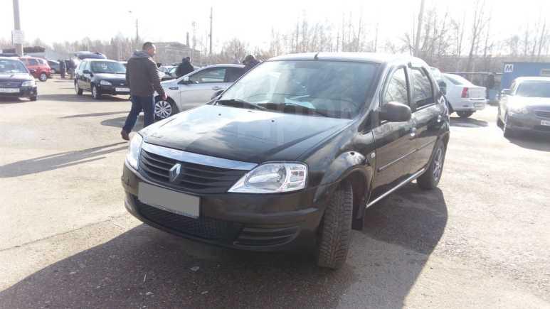 Renault Logan, 2010 год, 277 000 руб.
