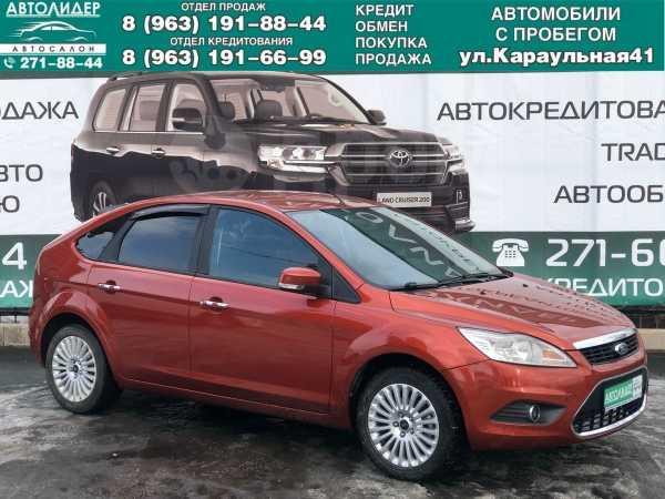 Ford Focus, 2009 год, 397 000 руб.