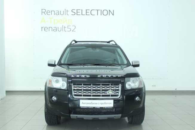 Land Rover Freelander, 2007 год, 539 000 руб.