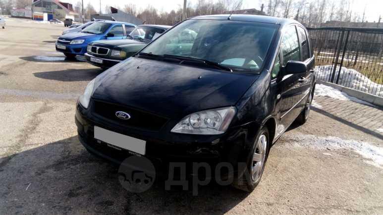 Ford C-MAX, 2006 год, 252 000 руб.