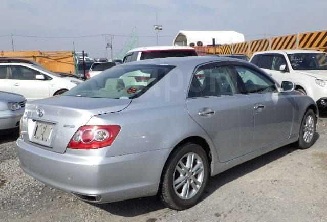 Toyota Mark X, 2008 год, 340 000 руб.