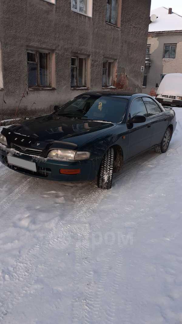 Toyota Corona Exiv, 1993 год, 160 000 руб.