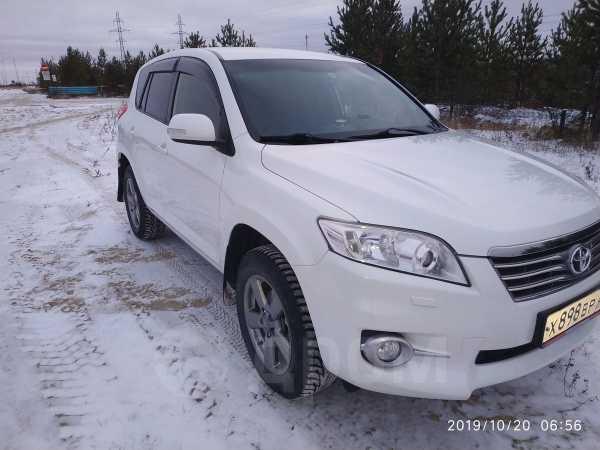 Toyota RAV4, 2012 год, 900 000 руб.