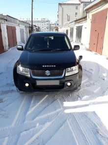 Белогорск Escudo 2008