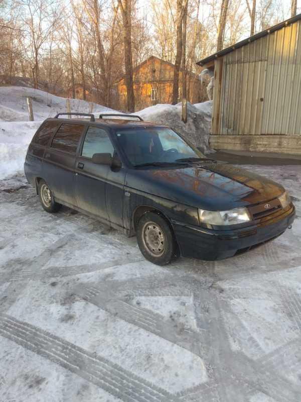 Лада 2111, 2008 год, 115 000 руб.