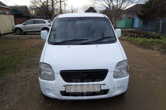 Suzuki Wagon R Solio, 2000 год, 150 000 руб.