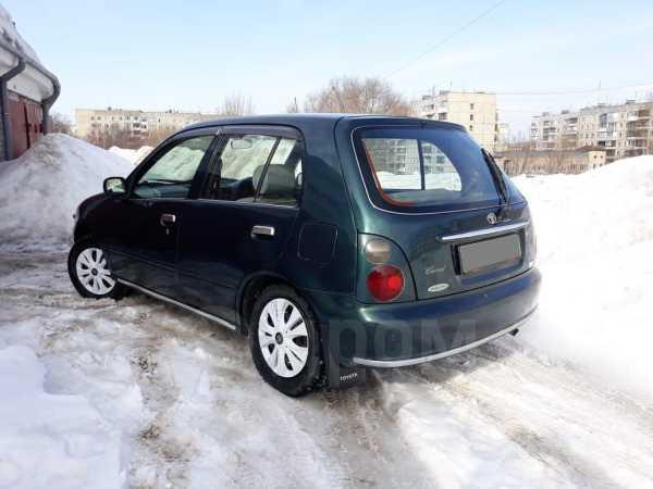 Toyota Starlet, 1997 год, 174 000 руб.