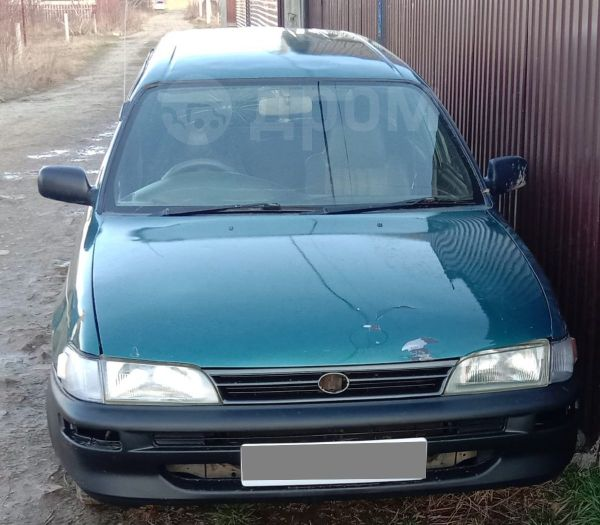 Toyota Corolla, 2001 год, 90 000 руб.