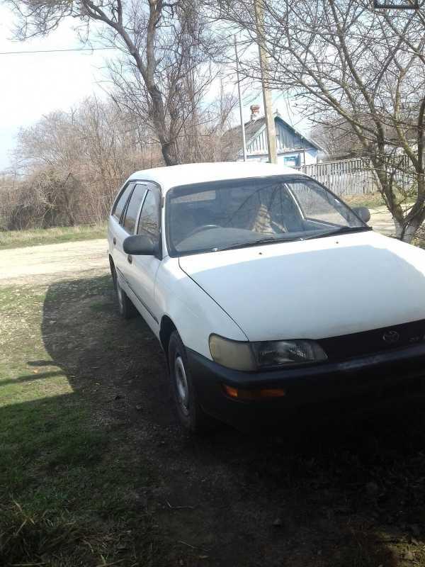 Toyota Sprinter, 1995 год, 60 000 руб.