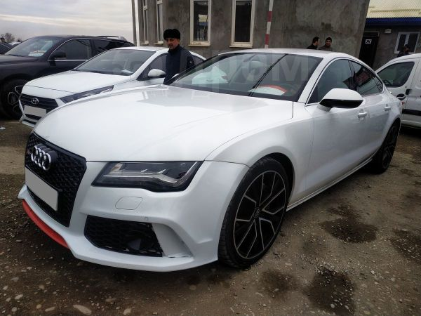 Audi A7, 2010 год, 950 000 руб.