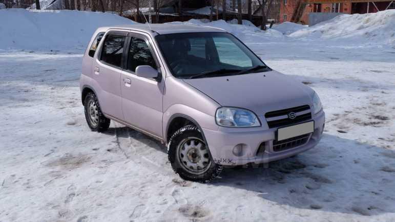 Suzuki Swift, 2003 год, 255 000 руб.