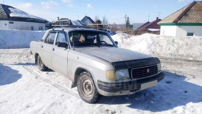 ГАЗ 31029 Волга, 1994 год, 35 000 руб.