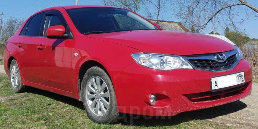 Subaru Impreza, 2009 год, 440 000 руб.