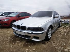 Хасавюрт BMW 5-Series 2000