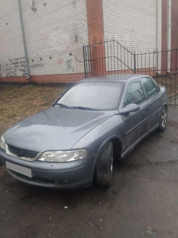 Opel Vectra, 2001 год, 140 000 руб.