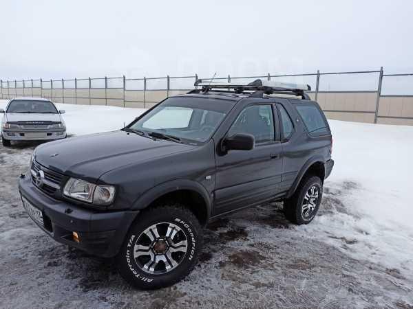 Opel Frontera, 2003 год, 420 000 руб.